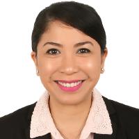 Julie Ann Eymard Hernandez