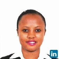 Everlyne Mbinya