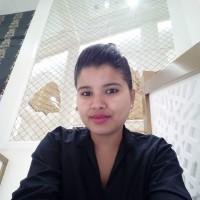 Sarita Adhikari