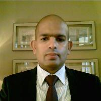 Nishan Fernando