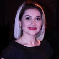 Yekaterina Tadevosyan