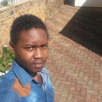 Mthabisi terrence Sibanda