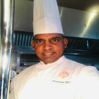 Vipin Viswanathan