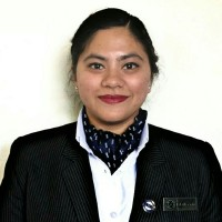 Nayla Yasin