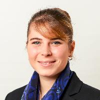 Alexia Wenger-Francano