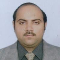 Muhammad Shahzad Jamal