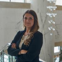 Giulia Cacciamani