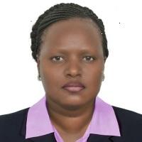 Carolyne Mukungu