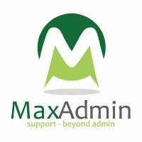 Maximus Admin Support