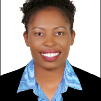 Lorna Wambui