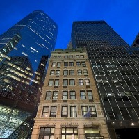 Hotel in Wall Street offers a Hospitality Training Position
