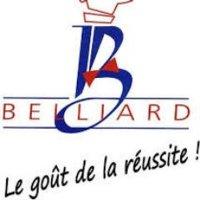 CFA & Lycée Hôtelier Belliard