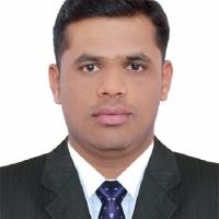 Santhosh Naik