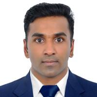 Suresh Abeysekara