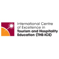 International Centre of Excellence in Tourism and Hospitality Education (THE-ICE)