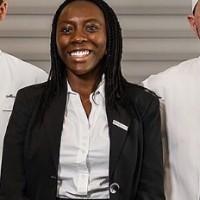 Christelle Nzobihindemyi