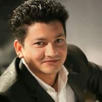 Sudeep Thapa