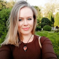 Svetlana Shilova