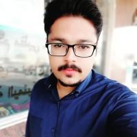 Zaryab Azam Khan