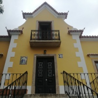Villa dos Poetas Lda