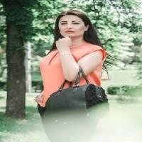 Alina Lupalenko
