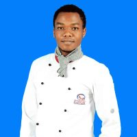 Alvin Kamau