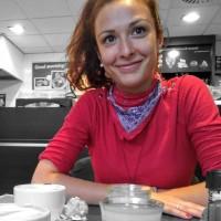 Cinzia Gomiero
