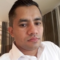 Suresh Giri