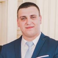 Vinelin Stefanov