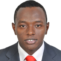Andrew Macharia