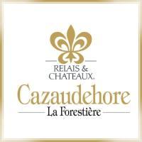 Cazaudehore La Forestière - Relais & Châteaux