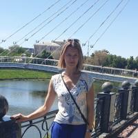 Kateryna Myroshnychenko