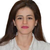 Amina Chourar