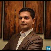 Sandeep Jinarajan