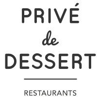 Privé de Dessert