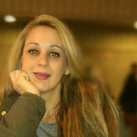 Raquel Marchena