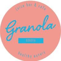 Granola Geneva