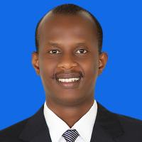 Antony Gichuki