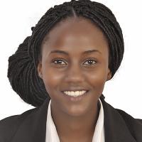 Barbara Muchugi