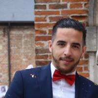 Youssef Kaddouri
