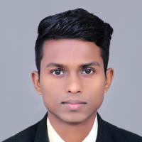 Sreejith Sreekumar