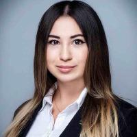 Aksinya Kovalenko