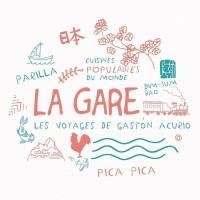 Le Restaurant de La Gare