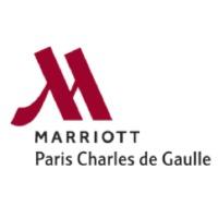 Paris Marriott Charles de Gaulle Airport Hotel