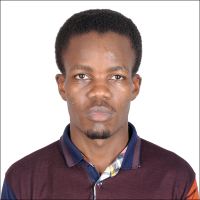 Dickson Nyabuti
