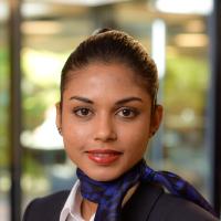 Nadia Dhookit