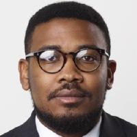 Michael Akobundu
