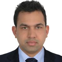 Nishar Haldankar
