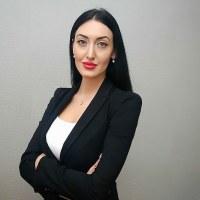 Aleksandra Dzhioeva