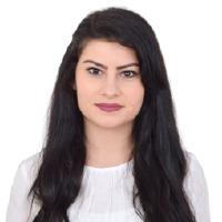 Irina Andreea Moise